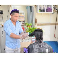 Khóa đào tạo học viên chuyên về tóc 06  08 tháng tại Hair Salon Nguyễn Nghĩa