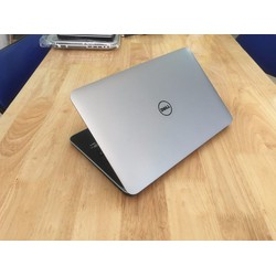 LAPTOP DẼLL XPS 13 L321X ,I5, 4G, SSD 128G LIKE NEW ZIN