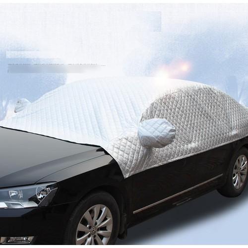 Bạt phủ ô tô - Bạt phủ ô tô