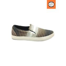 Giày lười vải nam thời trang C190