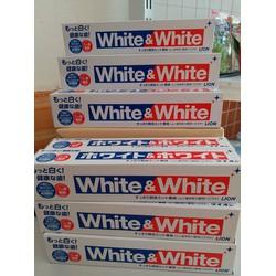 KEM ĐÁNH RĂNG WHITE