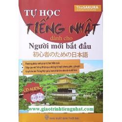 Tự học tiếng Nhật dành cho người mới bắt đầu – Có tiếng Việt