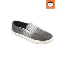 Giày lười vải nam thời trang C189