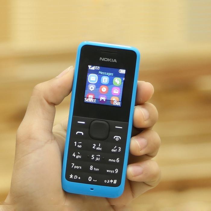 Nokia 105-105-105 3