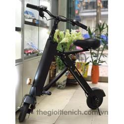 Xe đạp điện gập KuKu