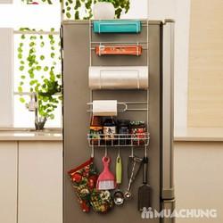 Giá treo  tủ lạnh đa năng