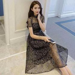 Váy đẹp - hàng Quảng Châu