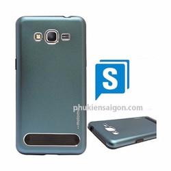 Ốp lưng Galaxy J5 chống sốc hiệu Motomo cao cấp