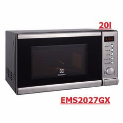 Lò vi sóng Electrolux EMS2027GX 20 lít