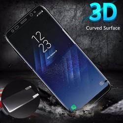 Miếng dán màn hình Samsung S8 S8 Plus full trong suốt độ cứng 6H