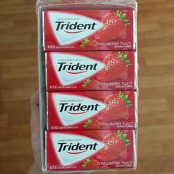 Singum Trident Strawberry Twist