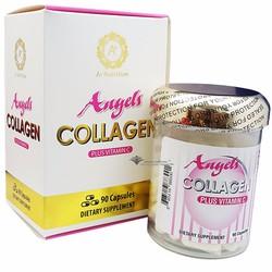 Angels Collagen Plus vitamin C 90 viên