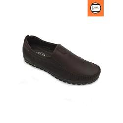 Giày lười da thật phong cách C148