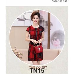 Đầm Trung Niên TN15