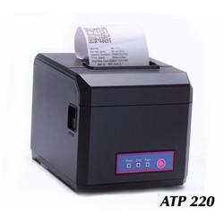 Máy in hóa đơn ATP 220 Plus