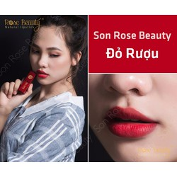 SON TƯƠI ROSE BEAUTY