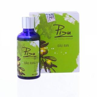 Dầu Rạn Pizu dược phẩm chống rạn da và thâm sạm 50ml an toàn tuyệt đối với mẹ bầu - SD787 thumbnail