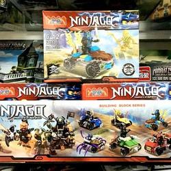 Lego Ninjago YC