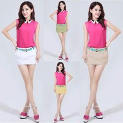 Quần Short Jeans Giả Váy Xuất Khẩu GS080