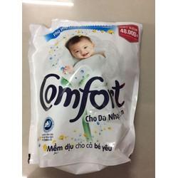 Nước xả vải Comfort túi 2,6L cho da nhạy cảm