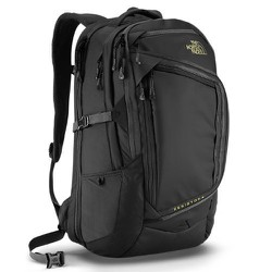 Balo du lịch The North Face Resistor Charged Backpack Black