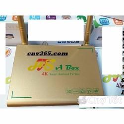 Android TV Box HTS V1