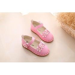 Giầy xinh cho bé gái 1 đến 6 tuổi- sandal cho bé - giày dép bé gái