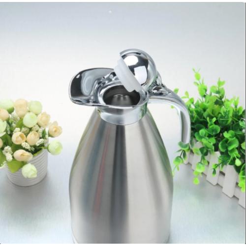 Worldmart bình đựng nước  inox thiết kế âu mỹ sang trọng 1.5l