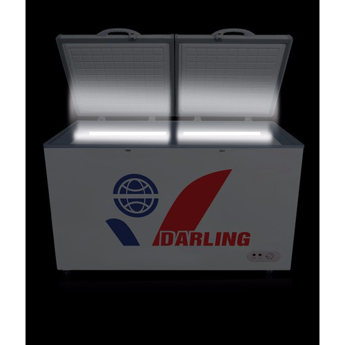 Tủ Đông Mát Darling DMF-6888WX