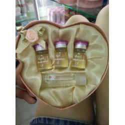 Set Serum dưỡng trắng da và đồng thời bảo vệ lớp trang điểm