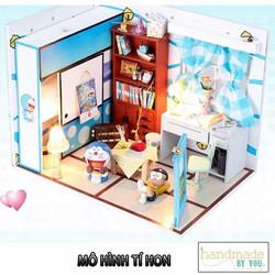 Mô hình DIY Doraemon