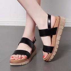 Giày Sandal nữ đẹp - thời trang - phong cách HQ