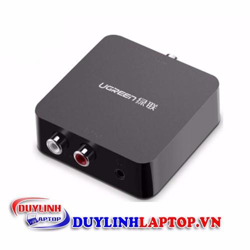 Bộ chuyển đổi âm thanh từ quang, Coaxial to AV chính hãng UGREEN 30910