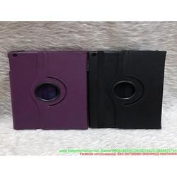 Bao da ipad 2 kiểu ốp viền xoay 360 tiện dụng ipa70