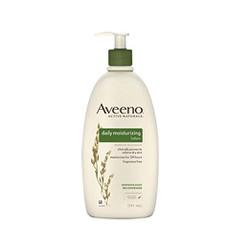 Kem dưỡng ẩm làm mịn da AVEENO Active Naturals 591ml