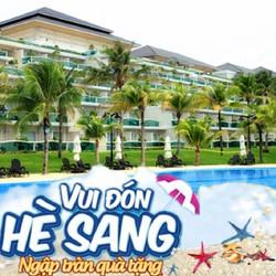 Tour du lịch hè Phan Thiết - Mũi Né 4N3Đ: TàKú - Sealink...