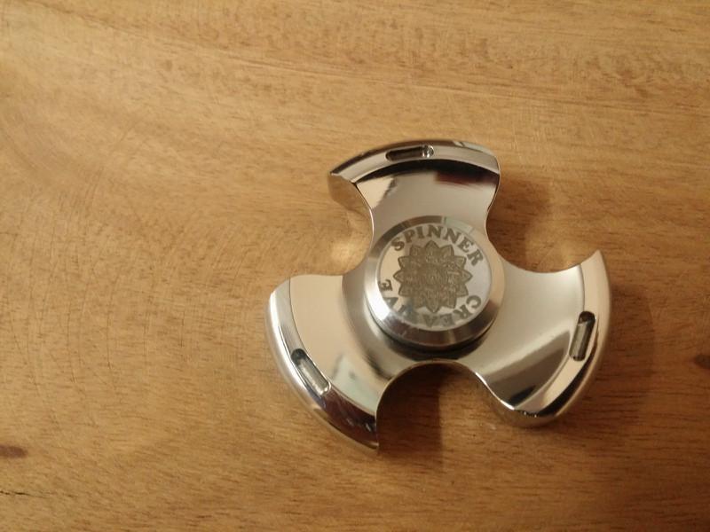 Vòng Bi Sứ 10 phút Siêu Êm Spinner R188 Spinner Túi Nhung 15