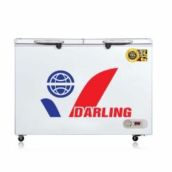 Tủ Đông Mát Darling DMF-2688WX