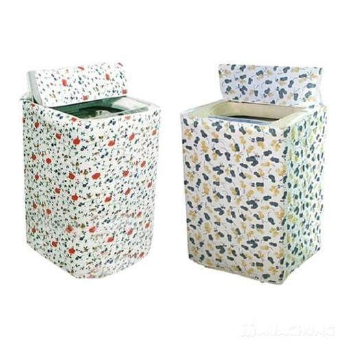 Áo bọc trùm máy giặt chống ẩm chống bụi 5kg 9kg - 4352024 , 6059755 , 15_6059755 , 80000 , Ao-boc-trum-may-giat-chong-am-chong-bui-5kg-9kg-15_6059755 , sendo.vn , Áo bọc trùm máy giặt chống ẩm chống bụi 5kg 9kg