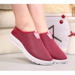 Giày lười nữ SIÊU ÊM, SIÊU NHẸ, mã SP - G-160