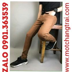 b014_Quần jean nam body quần jean nam skinny hàn quốc