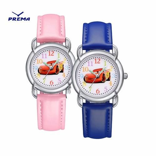 Đồng hồ ô tô cho trẻ Prema