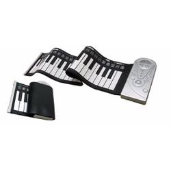 Piano cuộn dẻo