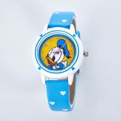 Đồng hồ trẻ em hình chú vịt
