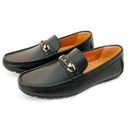 Giày da nam công sở cá tinh