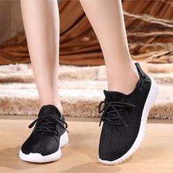 TT232D - Giày Thể Thao Vải Lưới Thoáng Khí Siêu Nhẹ- Doni86