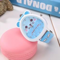 Đồng hồ trẻ em hình chú chuột DH-1218