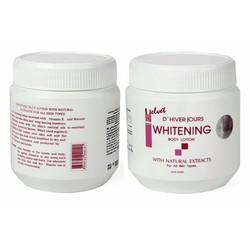 Kem dưỡng trắng da WHITENING BODY- WHITENING