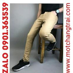b016_Quần jean nam body quần jean nam skinny hàn quốc