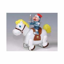 đồ chơi con ngựa pin chạy gặp vật cản biết đổi hướng, có đèn nhạc 8610